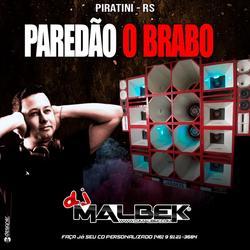 PAREDAO O BRABO VOL1