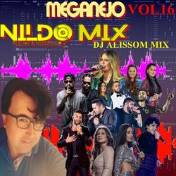 MEGANEJO DJ NILDO MIX SO AS TOP