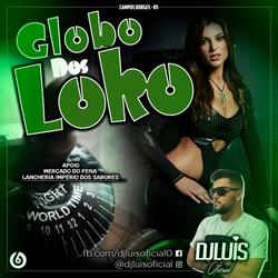 CD GLOBO DOS LOKO