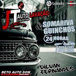JT Auto Lavacao e Guincho Somariva
