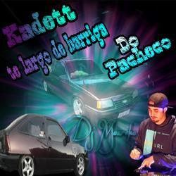 CD KADETT TE LARGO DE BARRIGA DO PACHECO