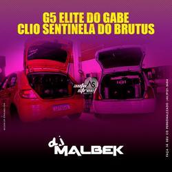 CD CLIO DO BRUTUS E G5 ELITE DO GABE VOL1