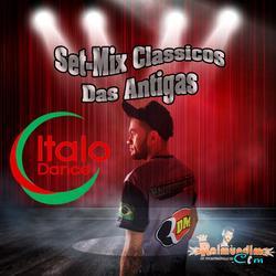 Set-Mix Classicos Das Antigas