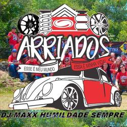 CD EQUIPE ARRIADOS RIO GRANDE