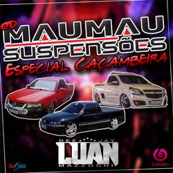 CD MAUMAU SUSPENSOES ESPECIAL CACAMBEIRA
