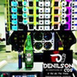 SELECAO 2021 DENILSON CDS DE CARAPICUIBA