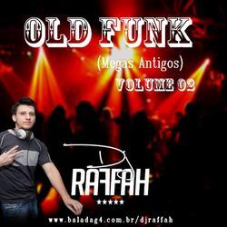 CD Old Funk - Volume 02 - MEGAS ANTIGOS