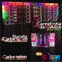 Carretinha da Alice Ducato Cabesom - 00