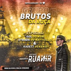 CD Grupo Brutos da Roca - Vol 1