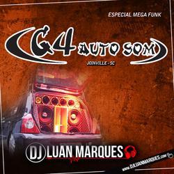 G4 Auto Som Mega Funk SC