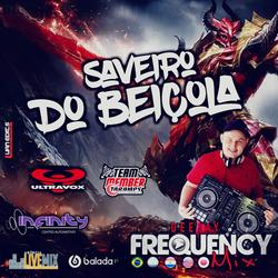 CD Saveiro do Beicola - DJ Frequency Mix