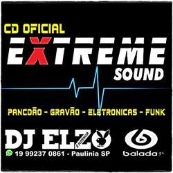 CD Extreme Sound Exclusivo by Dj Elzo
