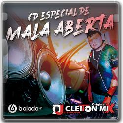 CD ESPECIAL DE MALA ABERTA DJCleitonMix