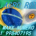 CD EQP AGRO ROTINA 001000