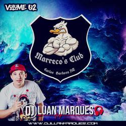 Marrecos Club - Volume 2
