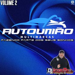 Cd Auto Uniao Multimarcas Volume 2