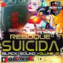 Reboque Suicida vol1 Dj Cleiton Mix