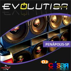 Evolution Audio Car