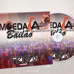 Moeda Audio Center Esp de Bailao