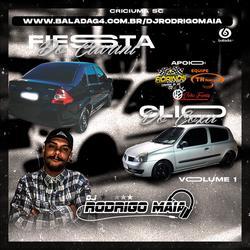 CD Clio do Coxa Fiesta do Cavane Vol01