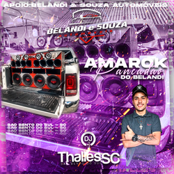 CD AMAROK PANCADAO DO BELANDI VOL 01