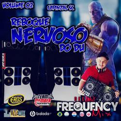 CD Reboque Nervoso doDu-Vol02-Frequency