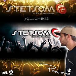 CD Stetsom Especial na Balada DJ Pankada Vol01