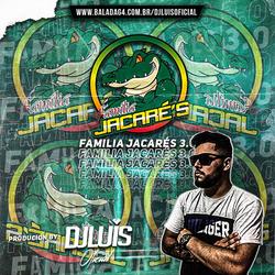 CD FAMILIA JACARES 3.0