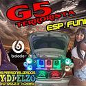 01 ABERTURA G5 TERRORISTA BY DJ ELZO