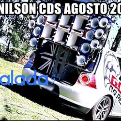 CD AS TOP DE AGOSTO 2020 DENILSON CDS