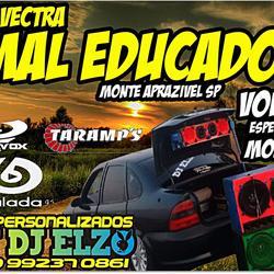 CD VECTRA MAL EDUCADO ESP MODAO VOL 05