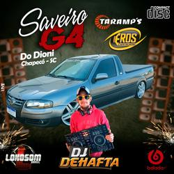 CD SAVEIRO G4 DO DIONI CHAPECO SC