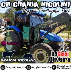 CD-GRANJA NICOLINI ESP-SERTANEJO RAIZ