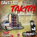 CD Saveiro Takita - DJ Frequency Mix - 22