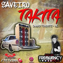 CD Saveiro Takita - DJ Frequency Mix