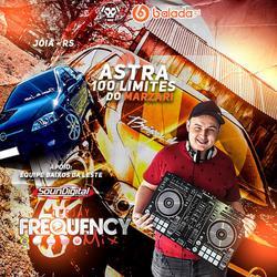 CD Astra 100 Limites do Marzari - Vol01