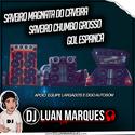 Saveiro Magnata do Caveira - Saveiro Chumbo Grosso - Gol Espanca - 01