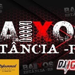 CD BAIXOS ESTANCIA VOL 2 BY DJ IGOR FELL