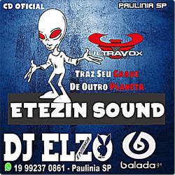 CD ETEZIN SOUND EXCLUSIVO BY DJ ELZO