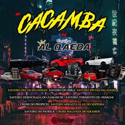 CD As Cacamba da Al Qaeda