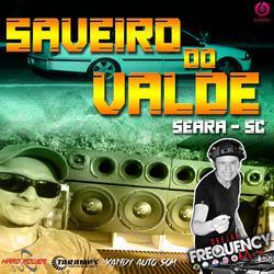 CD Saveiro do Valde - DJ Frequency Mix