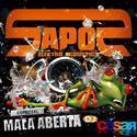 Sapos Mala Aberta - 01