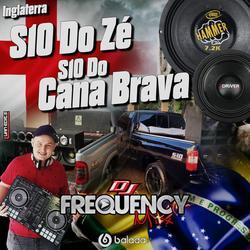 CD S10 do Ze S10 Cana Brava- Inglaterra