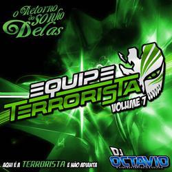 Equipe Terrorista Volume 7