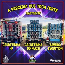 CARRETINHAS E SAVEIRO BASTOS SP