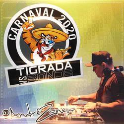 CD Tigrada Vs Bonde Carnaval 2020