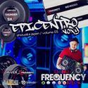 CD Epicentro Voxy - DJ Frequency Mix - 00