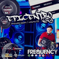 CD Epicentro Voxy - DJ Frequency Mix