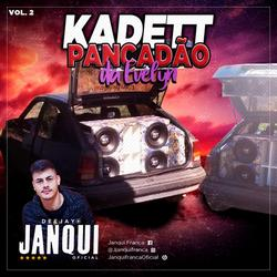 CD Kadett Pancadao da Evelyn vol2