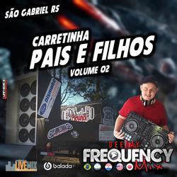 CD Carreta Pais e Filhos Vol02-Frequency